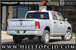 2017 Ram 1500 Crew Cab 4x4 Pickup #D7315 - photo 2