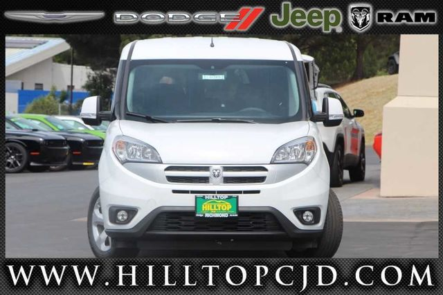 2017 ProMaster City, Cargo Van #D7415 - photo 5