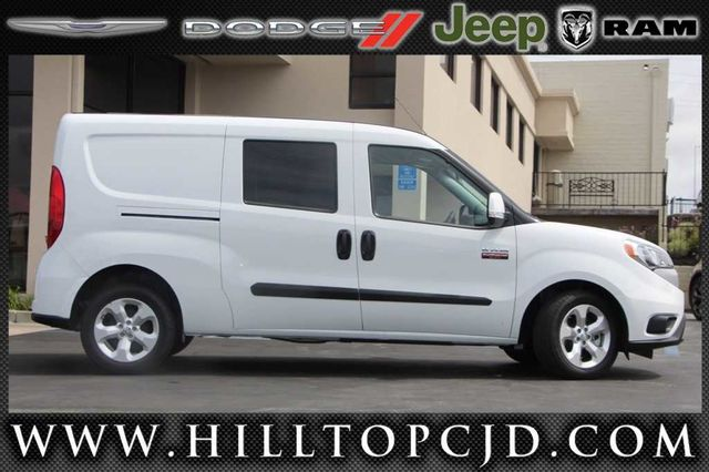 2017 ProMaster City, Cargo Van #D7415 - photo 6