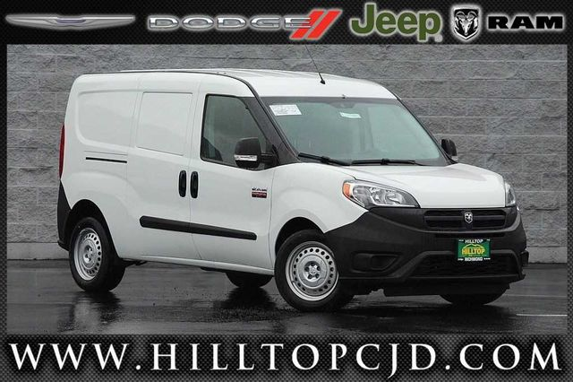 2017 ProMaster City Cargo Van #D7437 - photo 1