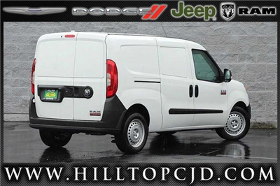 2017 ProMaster City Cargo Van #D7437 - photo 2