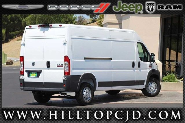 2017 ProMaster 3500 High Roof, Cargo Van #D7526 - photo 6