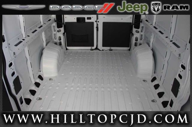 2017 ProMaster 3500 High Roof, Cargo Van #D7526 - photo 2