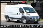2017 ProMaster 3500 High Roof, Cargo Van #D7526 - photo 1