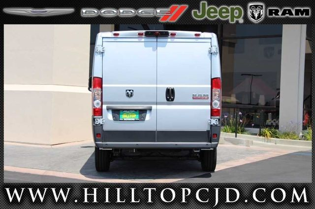 2017 ProMaster 1500 Low Roof, Cargo Van #D7527 - photo 6