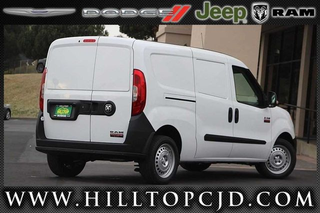 2017 ProMaster City Cargo Van #D7700 - photo 3