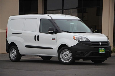 2017 ProMaster City Cargo Van #D7700 - photo 4