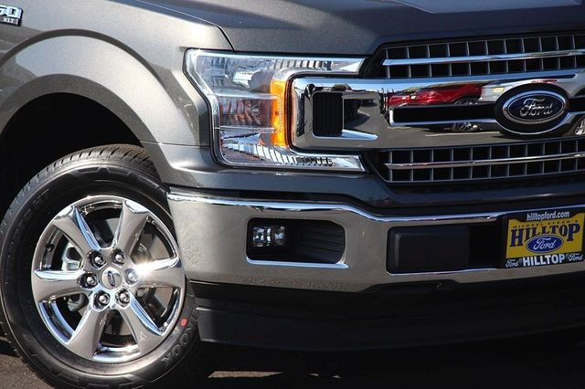 2018 F-150 Super Cab Pickup #F14213 - photo 3