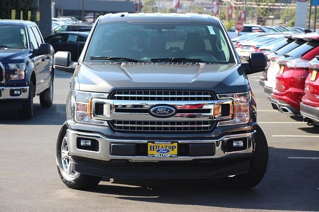 2018 F-150 Super Cab Pickup #F14213 - photo 4