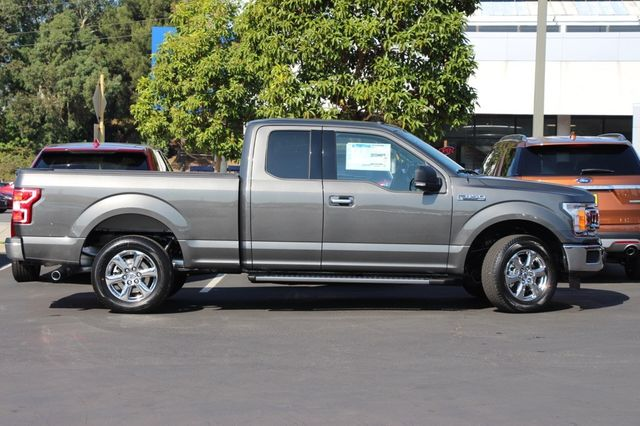 2018 F-150 Super Cab Pickup #F14213 - photo 5