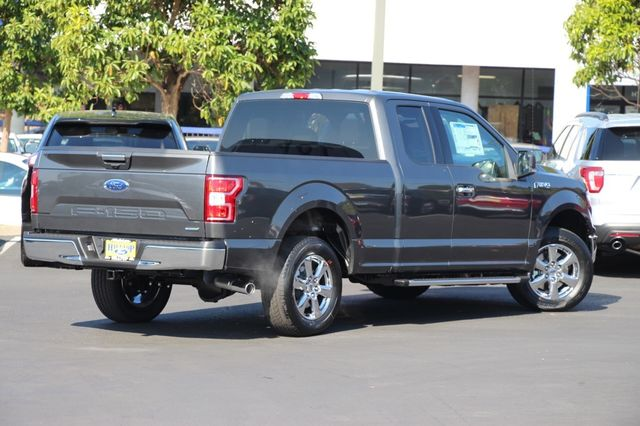 2018 F-150 Super Cab Pickup #F14213 - photo 2