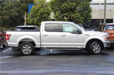 2018 F-150 Crew Cab Pickup #F14267 - photo 5