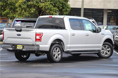 2018 F-150 Crew Cab Pickup #F14267 - photo 2
