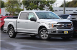 2018 F-150 Crew Cab Pickup #F14267 - photo 1