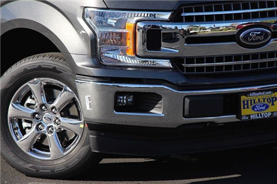 2018 F-150 Crew Cab Pickup #F14311 - photo 3