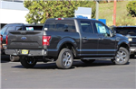 2018 F-150 Crew Cab Pickup #F14311 - photo 2
