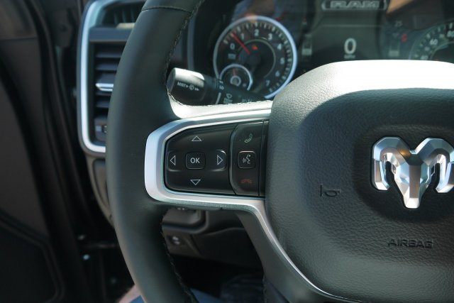 2019 Ram 1500 Crew Cab 4x4,  Pickup #12027 - photo 28
