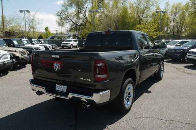 2019 Ram 1500 Crew Cab 4x4,  Pickup #12027 - photo 2
