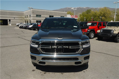 2019 Ram 1500 Crew Cab 4x4,  Pickup #12027 - photo 9