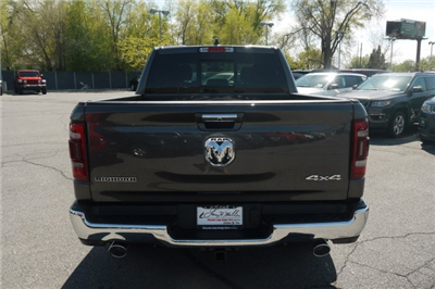 2019 Ram 1500 Crew Cab 4x4,  Pickup #12027 - photo 4