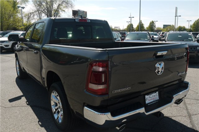 2019 Ram 1500 Crew Cab 4x4,  Pickup #12027 - photo 6