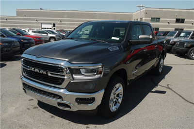 2019 Ram 1500 Crew Cab 4x4,  Pickup #12027 - photo 8