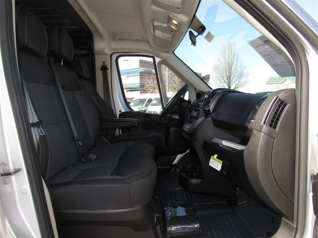 2017 ProMaster 1500 Low Roof, Cargo Van #82513 - photo 12