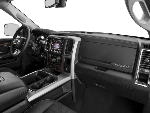 2017 Ram 2500 Mega Cab 4x4, Pickup #82858 - photo 16