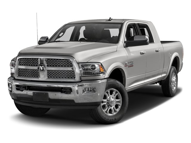 2017 Ram 2500 Mega Cab 4x4, Pickup #82858 - photo 4