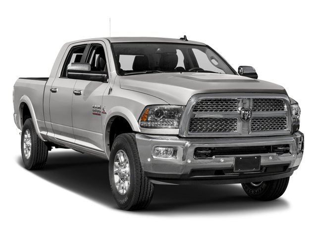 2017 Ram 2500 Mega Cab 4x4, Pickup #82858 - photo 9