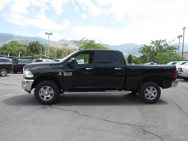 2017 Ram 3500 Crew Cab 4x4, Pickup #82969 - photo 6