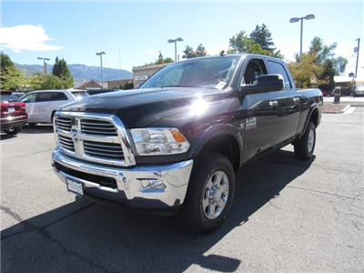 2017 Ram 2500 Crew Cab 4x4, Pickup #83051 - photo 7