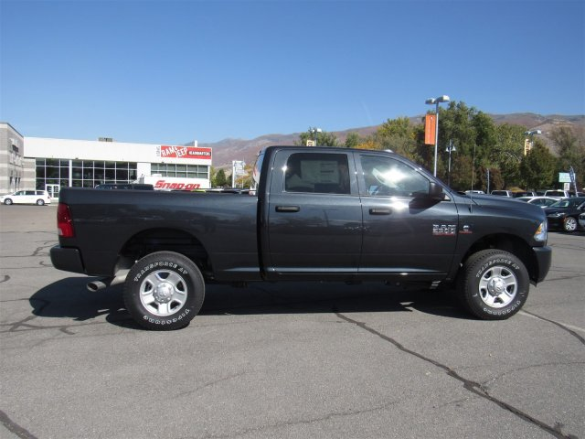 2017 Ram 2500 Crew Cab 4x4, Pickup #83090 - photo 3