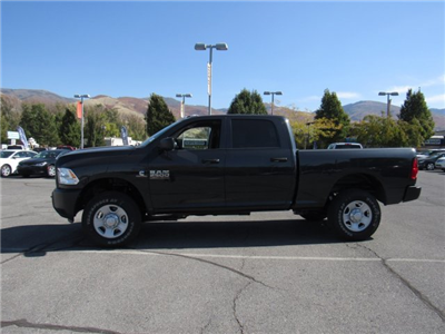 2017 Ram 2500 Crew Cab 4x4 Pickup #83090 - photo 6