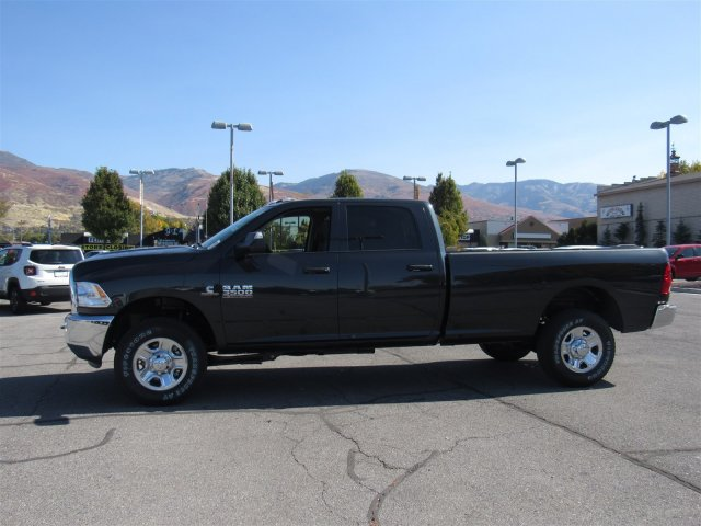 2017 Ram 3500 Crew Cab 4x4, Pickup #83091 - photo 6