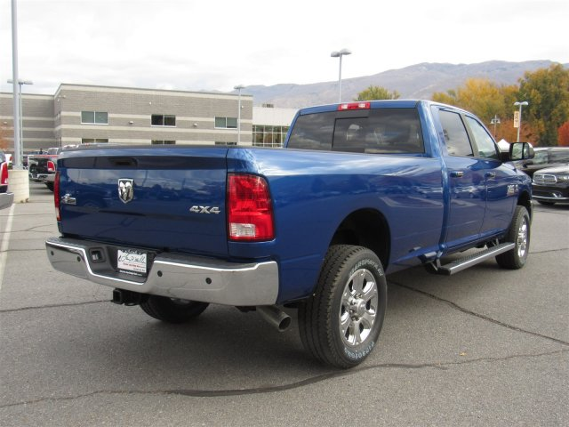 2017 Ram 3500 Crew Cab 4x4, Pickup #83113 - photo 2