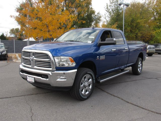 2017 Ram 3500 Crew Cab 4x4, Pickup #83113 - photo 7