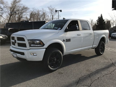 2017 Ram 3500 Crew Cab 4x4, Pickup #83173 - photo 5
