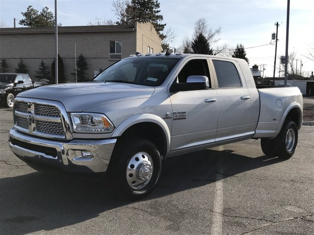 2017 Ram 3500 Mega Cab DRW 4x4, Pickup #83188 - photo 6