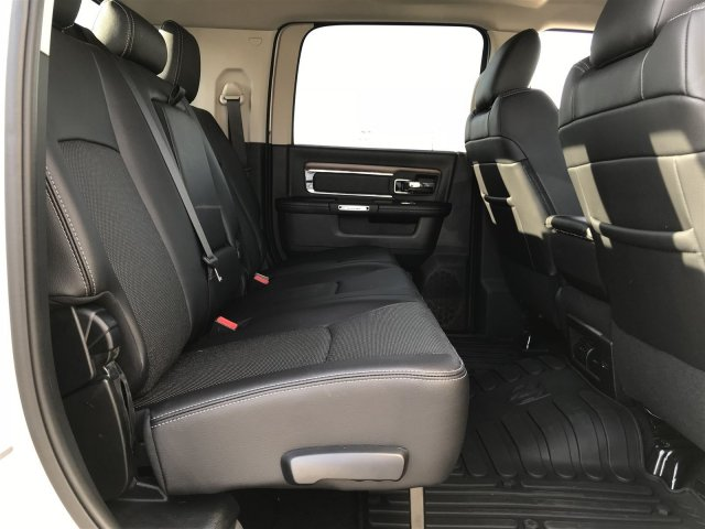 2017 Ram 3500 Mega Cab DRW 4x4, Pickup #83188 - photo 10