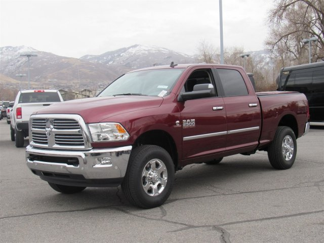 2017 Ram 2500 Crew Cab 4x4, Pickup #83195 - photo 5