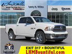 2018 Ram 1500 Crew Cab 4x4, Pickup #92051 - photo 1