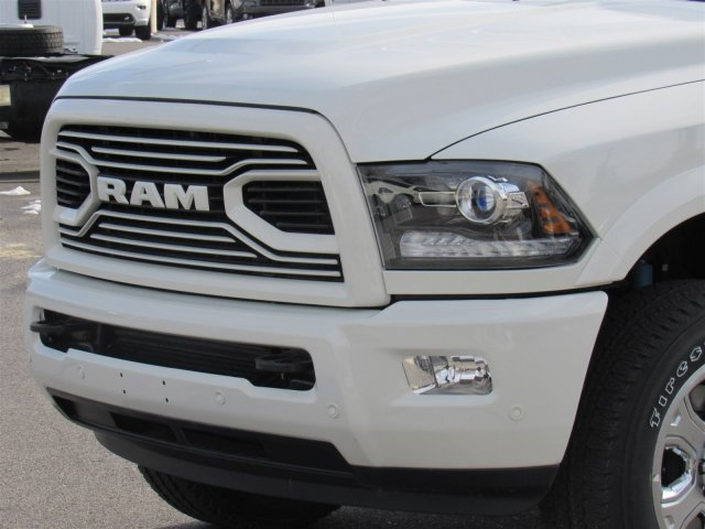 2018 Ram 2500 Mega Cab 4x4, Pickup #92142 - photo 6