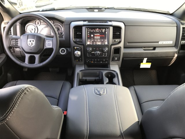 2018 Ram 1500 Crew Cab 4x4 Pickup #92196 - photo 14