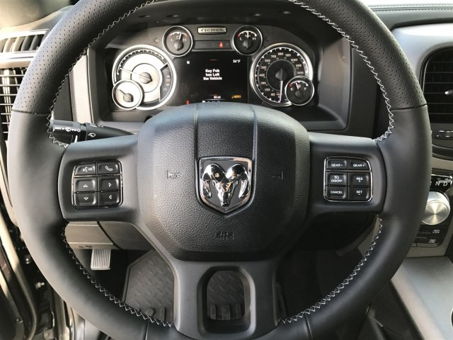 2018 Ram 1500 Crew Cab 4x4 Pickup #92196 - photo 24