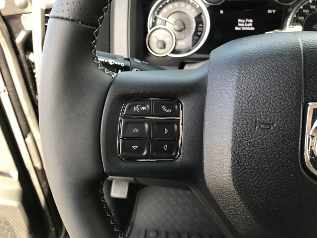 2018 Ram 1500 Crew Cab 4x4 Pickup #92196 - photo 25