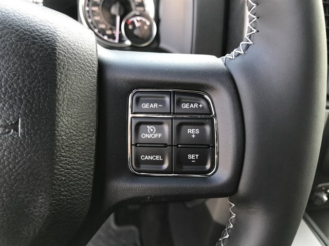 2018 Ram 1500 Crew Cab 4x4 Pickup #92196 - photo 26