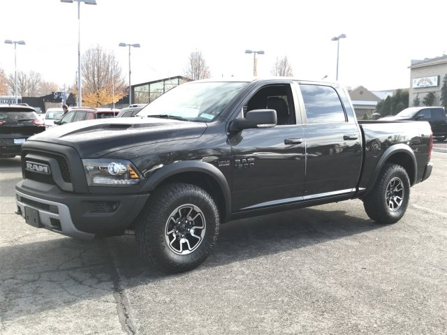 2018 Ram 1500 Crew Cab 4x4 Pickup #92196 - photo 1