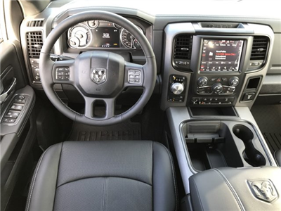 2018 Ram 1500 Crew Cab 4x4 Pickup #92196 - photo 15
