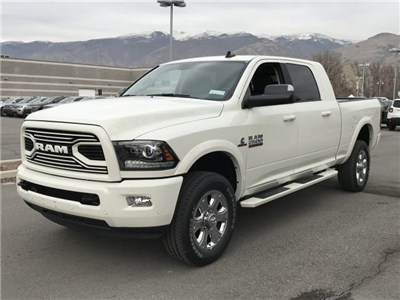 2018 Ram 2500 Mega Cab 4x4, Pickup #92203 - photo 5